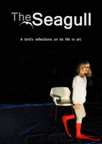 'The Seagull' Poster, 2011