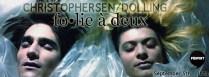 'Folie a Deux' Facebook Cover Image