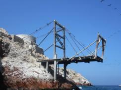 peru-guano-loading-dock-on-ballestas-isla