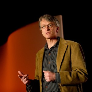 National Geographic Speaker Tom Clynes
