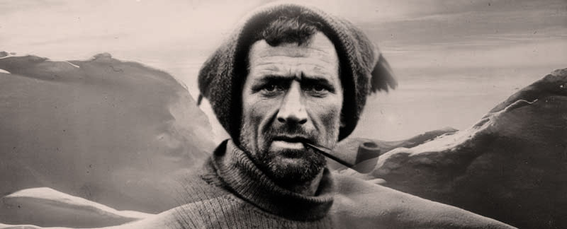 Tom Crean Antarctic Explorer