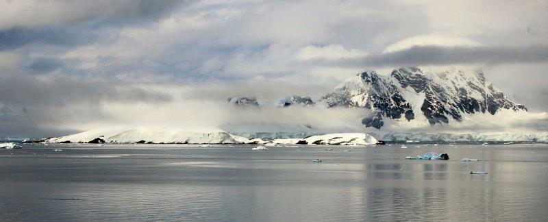Tom Crean Antarctica
