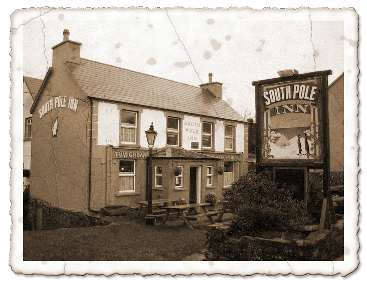 The South Pole Inn