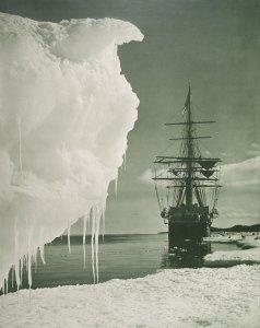 Terra Nova at Cape Evans
