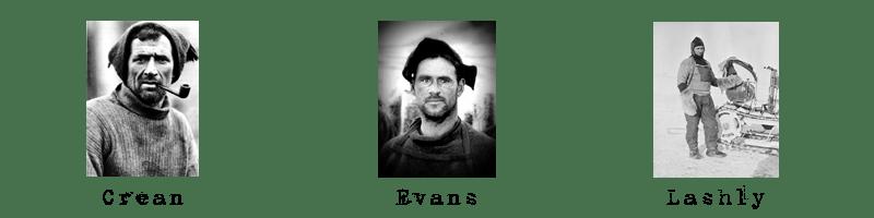 Crean Evans & Lashly