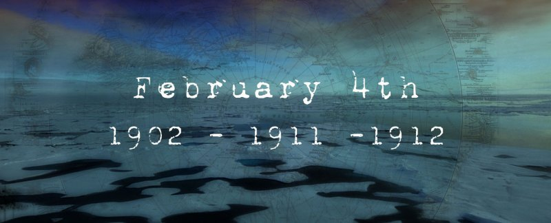 Antarctic History - Scott, Shackleton, Edgar Evans