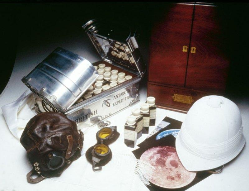 Terra Nova Medicine Chest
