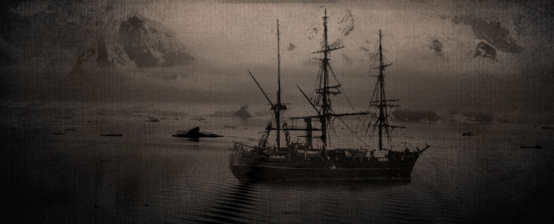 The Discovery Expedition