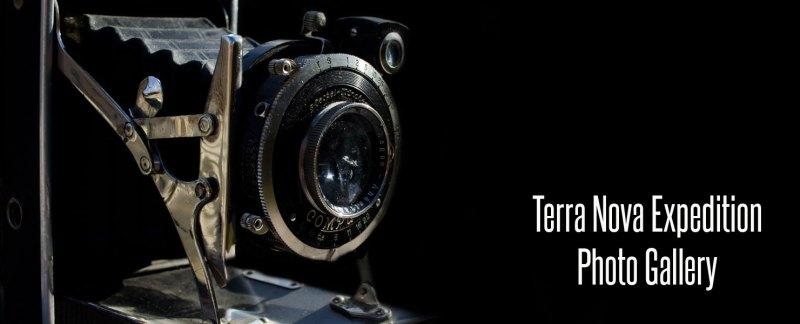 Terra Nova Expedition - Photo Gallery