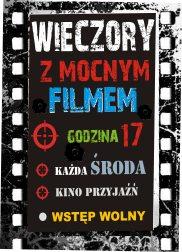 plakat - FILMY - BEZ TYNKU