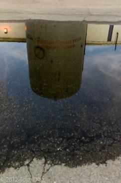 """Non-Hazardous Industrial Wastewater."" Gloucester, June 2012."
