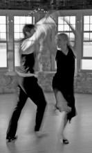 Swing Dancing, Rhode Island, 2005