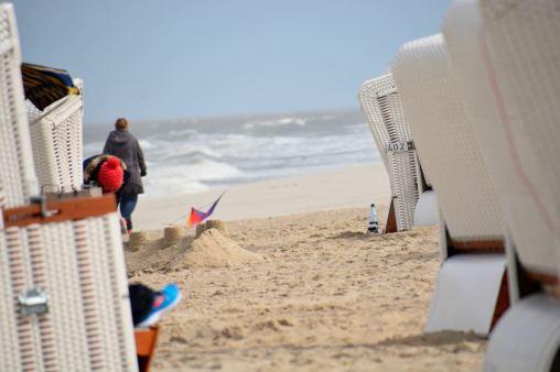 Strand-Impressionen 14