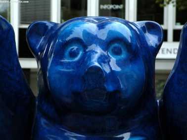 Berlin Buddy Bears 10