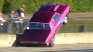 Jason Schubert's 1978 Olds Cutlass