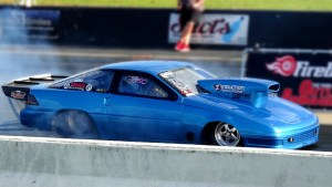 Street Outlaws Jerry Byrd
