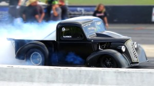 Street Outlaws Trucks