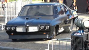 Street Outlaws The Crow