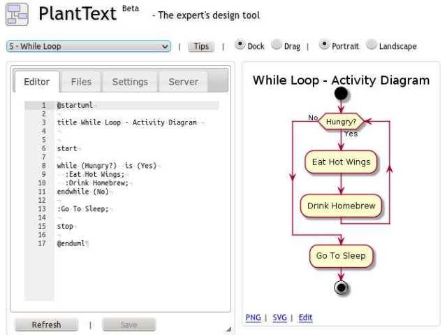 text_plaintext_while