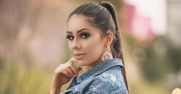 Nicole Carboni realiza fuertes comentarios en contra de Karina Ramos y Teletica