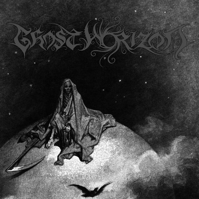 Ghost Horizon- The Erotics of Disgust