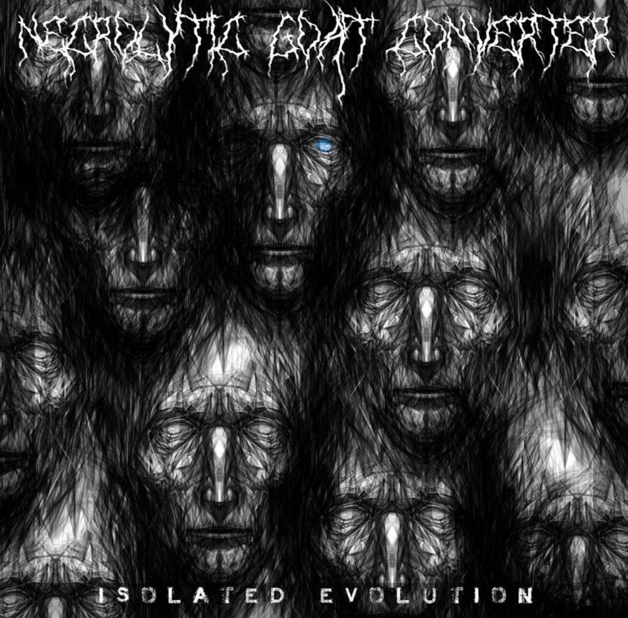 Necrolytic Goat Converter- Isolated Evolution