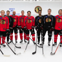 The Morning Constitutional: Every Blackhawk Is An Olympian