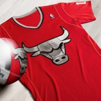 I'm Already Tired Of This NBA T-Shirt Jersey Experiment