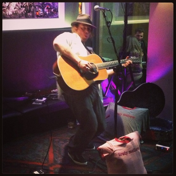 #jammin #tomfreund #oberdan #music