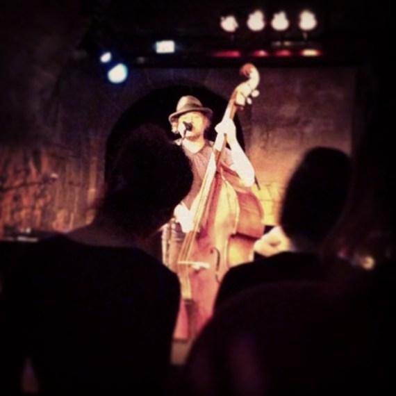 #Musik wahr super im #ono #keller in #bern #Altstadt  mit #tomfreund