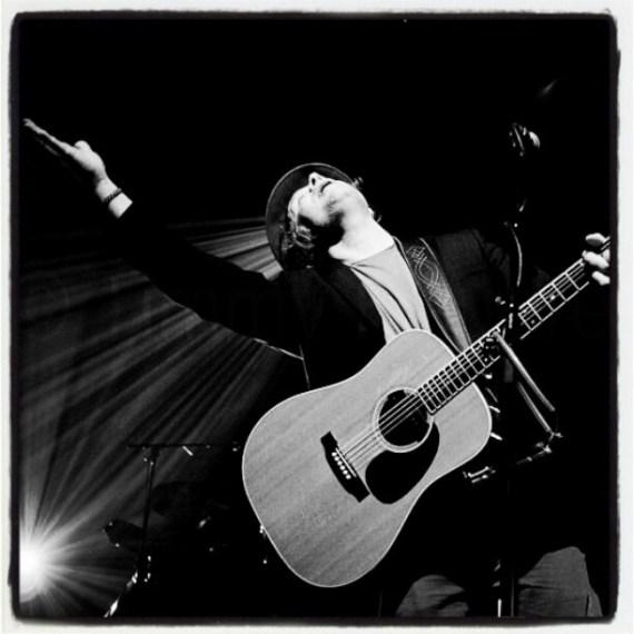 #tomfreund #ab #anciennebelgique #concert #gig #live #music