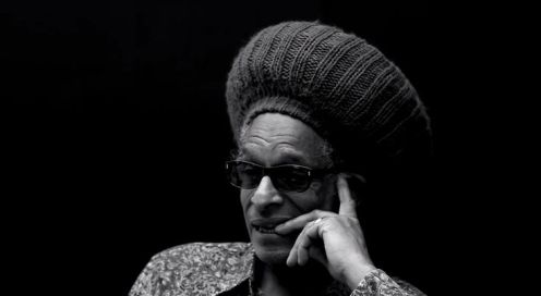 Don Letts keeping it all under his hat