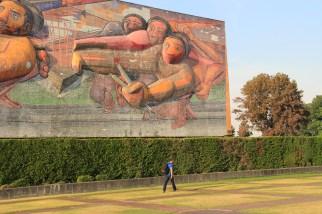 UNAM Campus