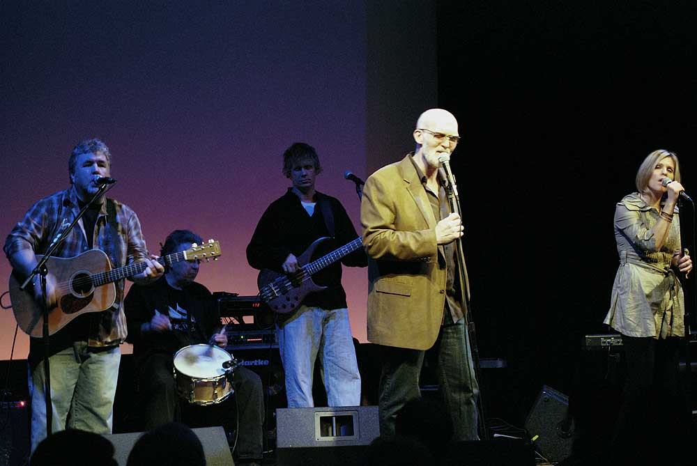 with dan may and company at sellersville