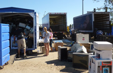Shredding and Recycling Services: Jobs, Funds, Growth