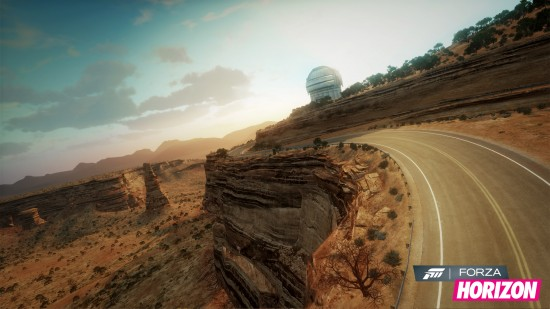 Forza horizon canyon