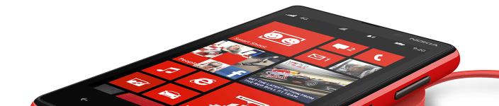 Nokia Lumia 820 logo 1400x300