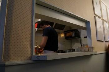 Face bar cuisine