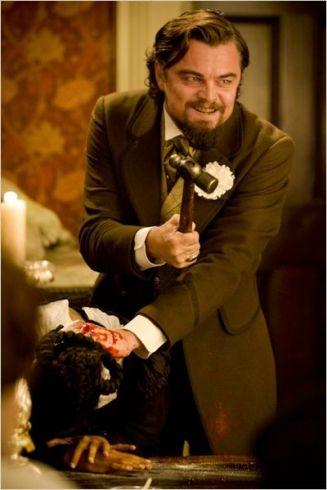 Django Unchained di Caprio