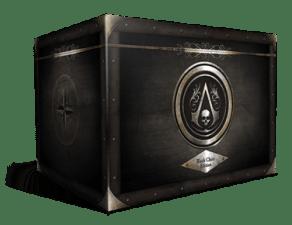 AC4BF Black Chest Edition packshot 3D