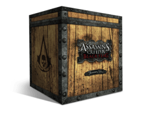AC4BF Buccaneer Edition packshot 3D