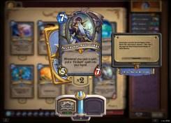 Hearthstone Heroes of Warcraft 6