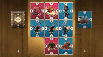 Evoland card game