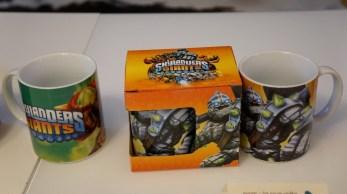 Mug Skylanders