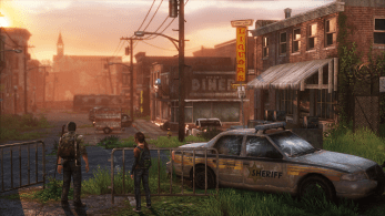 ingame ville the last of us