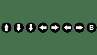 Photo of Tutoriel : Intégrer le Konami Code sur votre site