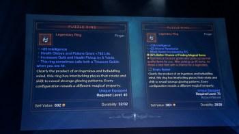 Reaper of Souls Loot 2.0 Difference between Diablo 3 & Reaper of Souls