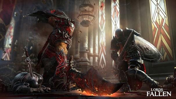 Lord of the Fallen Screenshot