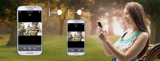 Samsung Smart Pause