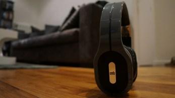 PSB Speaker M4U 1 profil